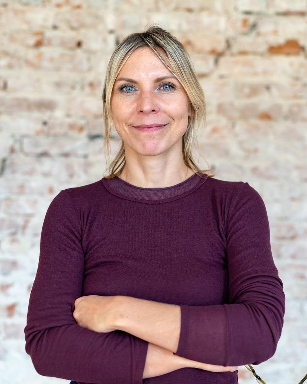 Kristin Hesche